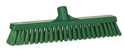 Photo de Brosse industrielle vert